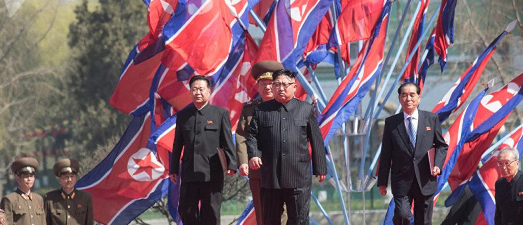 La Corée du Nord, le territoire aux tensions multiples