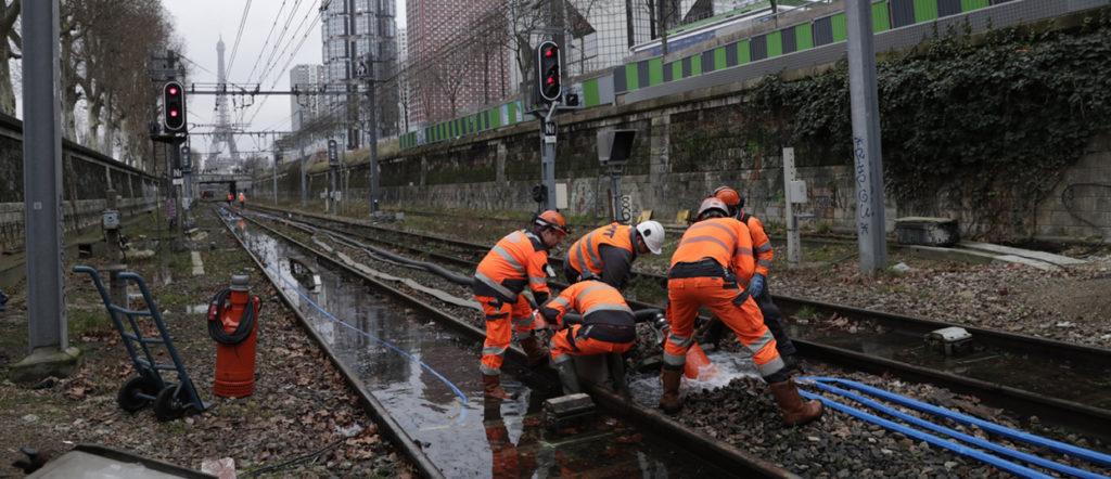 SNCF : Le statut des cheminots en danger ?