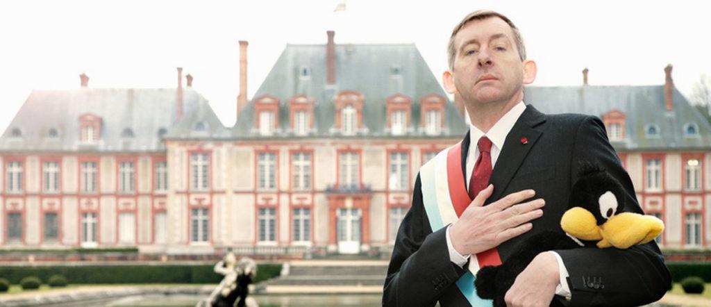 Christophe Salengro, le président de Groland, est mort