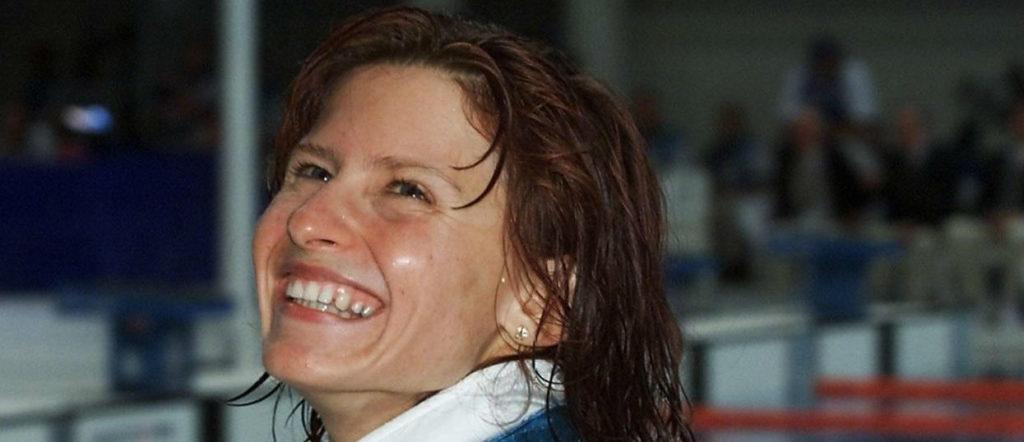 Mais qui est donc Roxana Maracineanu, la nouvelle ministre des Sports ?