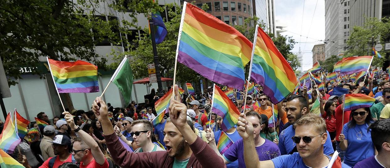 Roumanie: le mariage gay, catalyseur des luttes