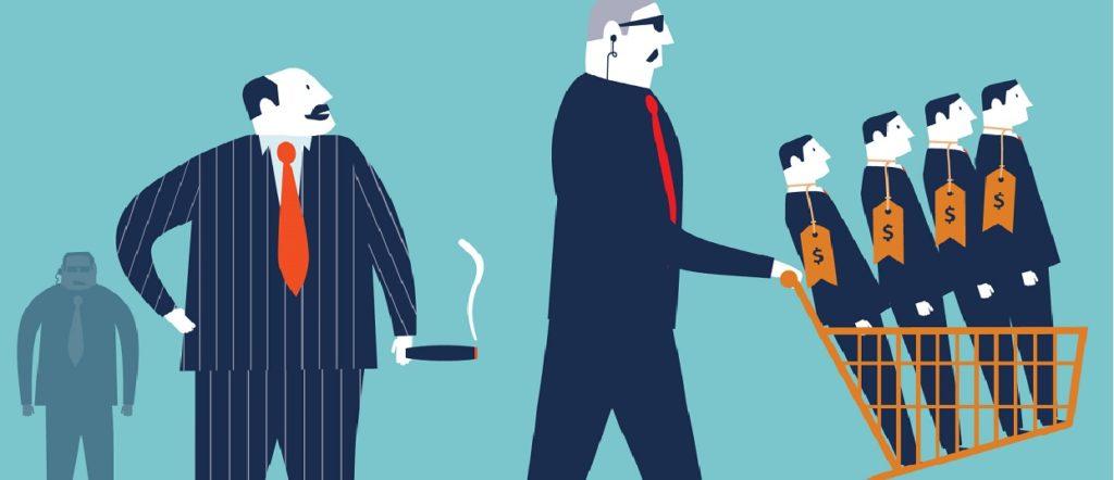 Qu'est-ce qu'un conflit d'intérêts ?