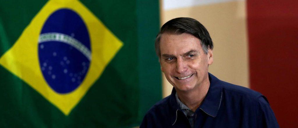 Jair Bolsonaro, personnage controversé à la tête du Brésil