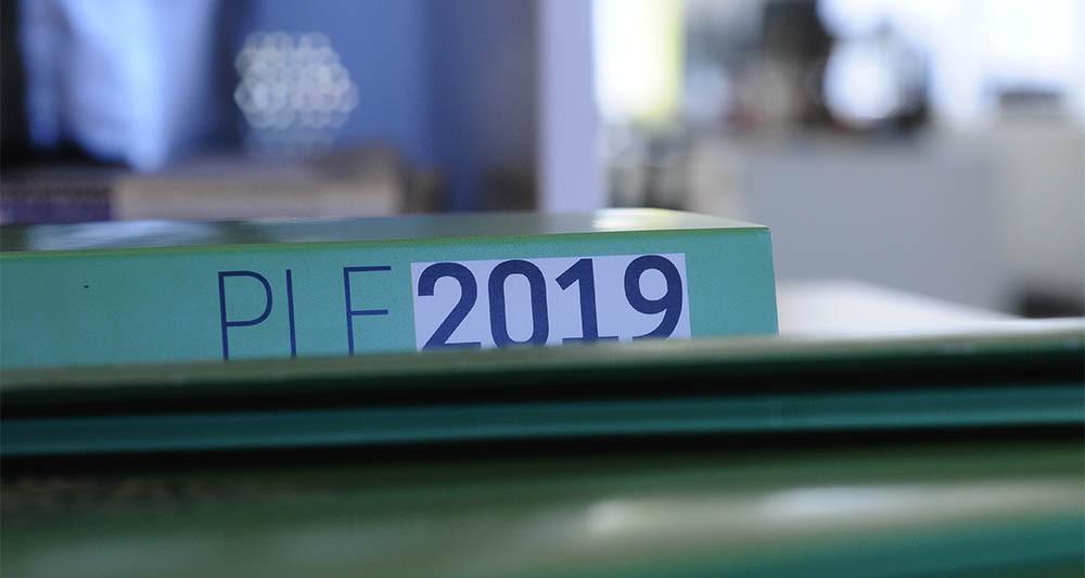 La loi de Finances 2019
