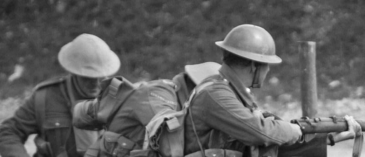 5 événements politiques méconnus survenus juste après la fin de la Première Guerre Mondiale