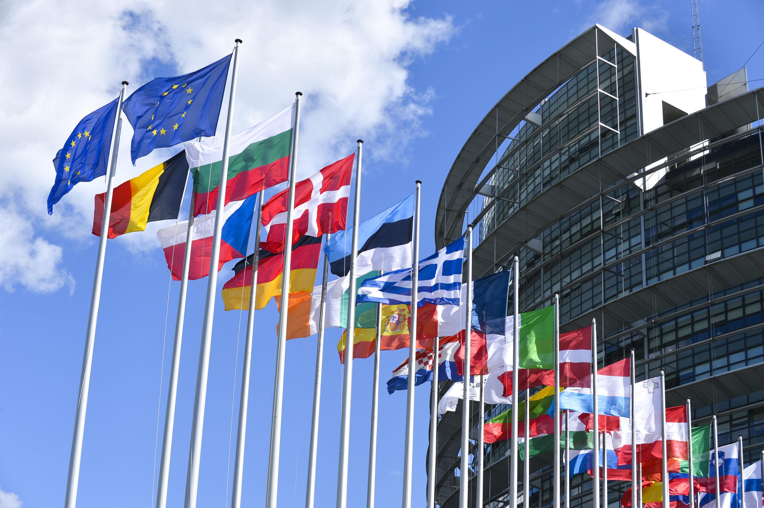 L'Union européenne et ses institutions