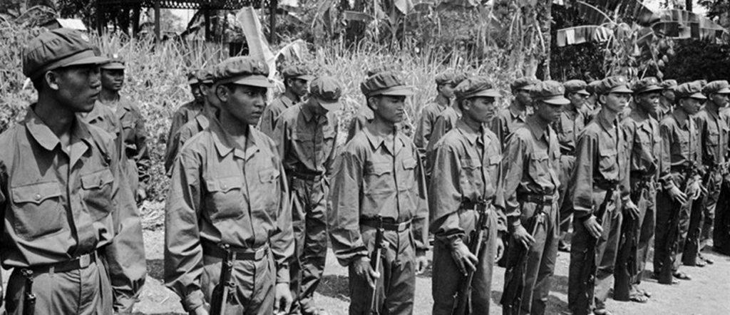 Un verdict attendu depuis quarante ans au Cambodge
