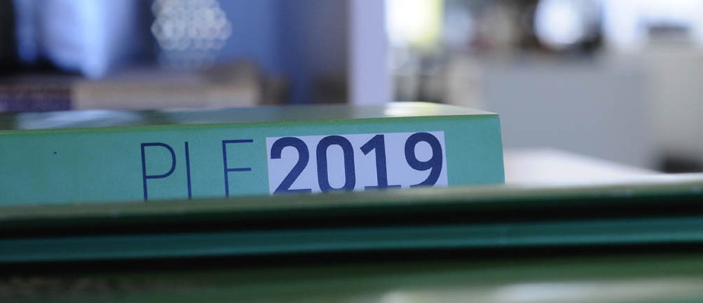 La loi de Finances 2019