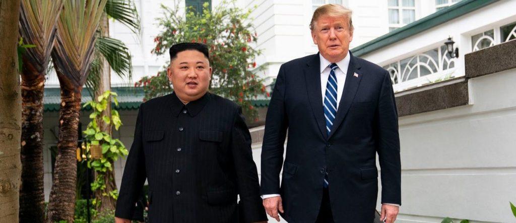 Trump – Kim : un rendez-vous manqué avec l'Histoire