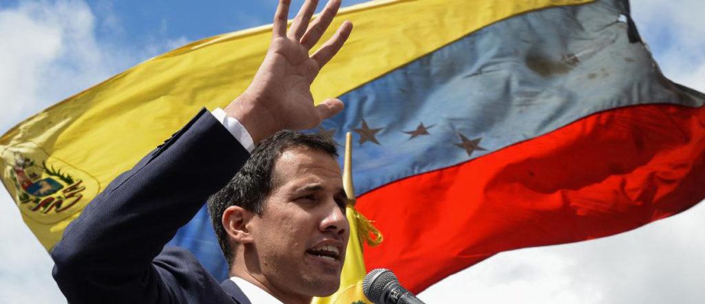 Venezuela, deux Présidents pour un État