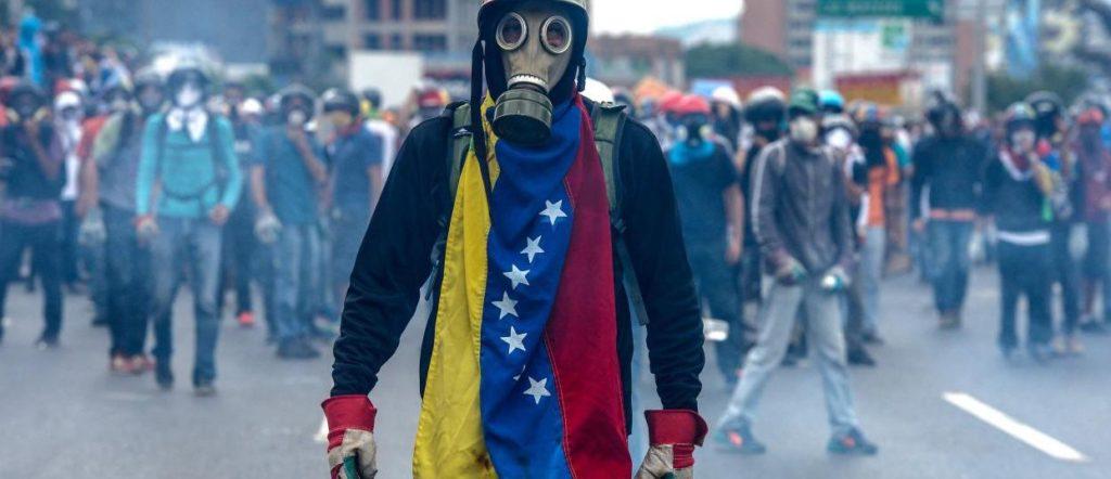 Venezuela, un pays au bord de la faillite