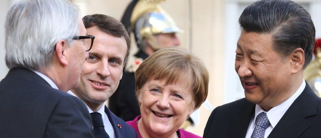 Xi Jinping à Paris : où vont les relations entre la Chine et l'Europe ?