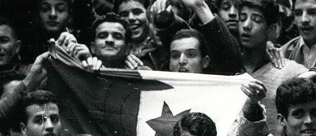 5 événements méconnus survenus juste après la fin de la Guerre d'Algérie