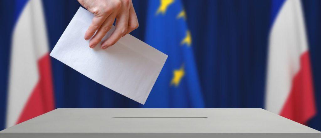 Élections européennes 2019 : mode d'emploi