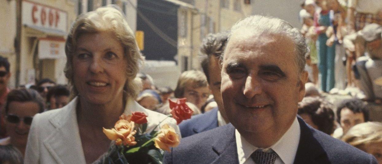 Georges Pompidou : le destin exceptionnel d'un Président méconnu