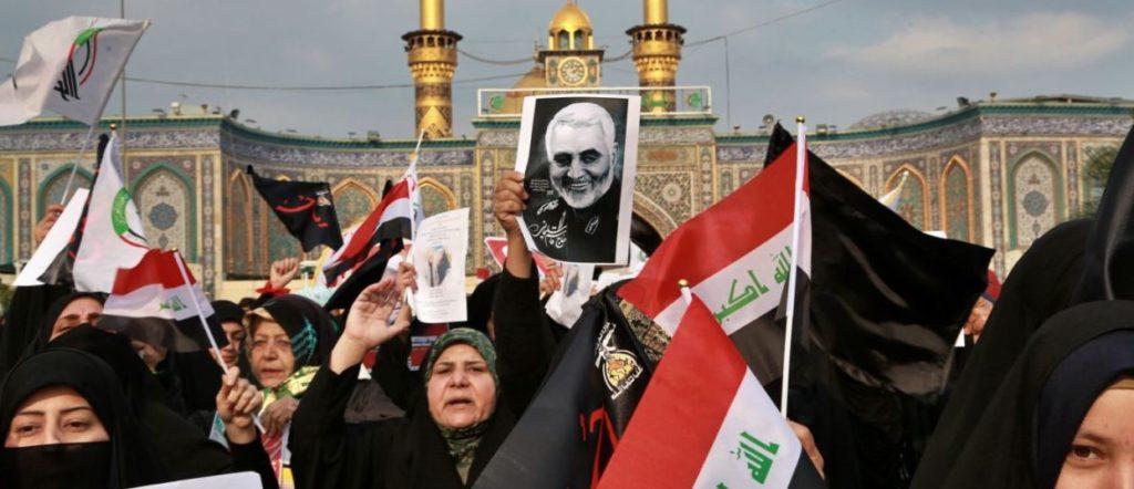 Les États-Unis et l'Iran : l'escalade de la violence