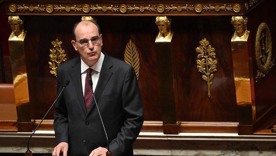 «Ressouder» la France : Ce qu'il faut retenir du discours de politique générale de Jean Castex