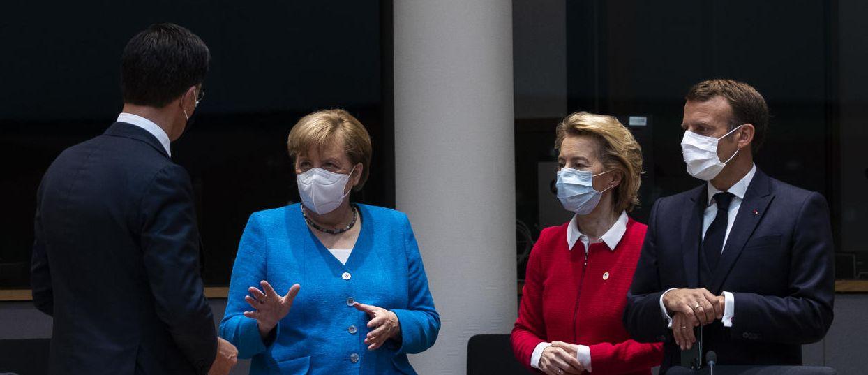 Relance européenne : un accord «historique» trouvé par les 27