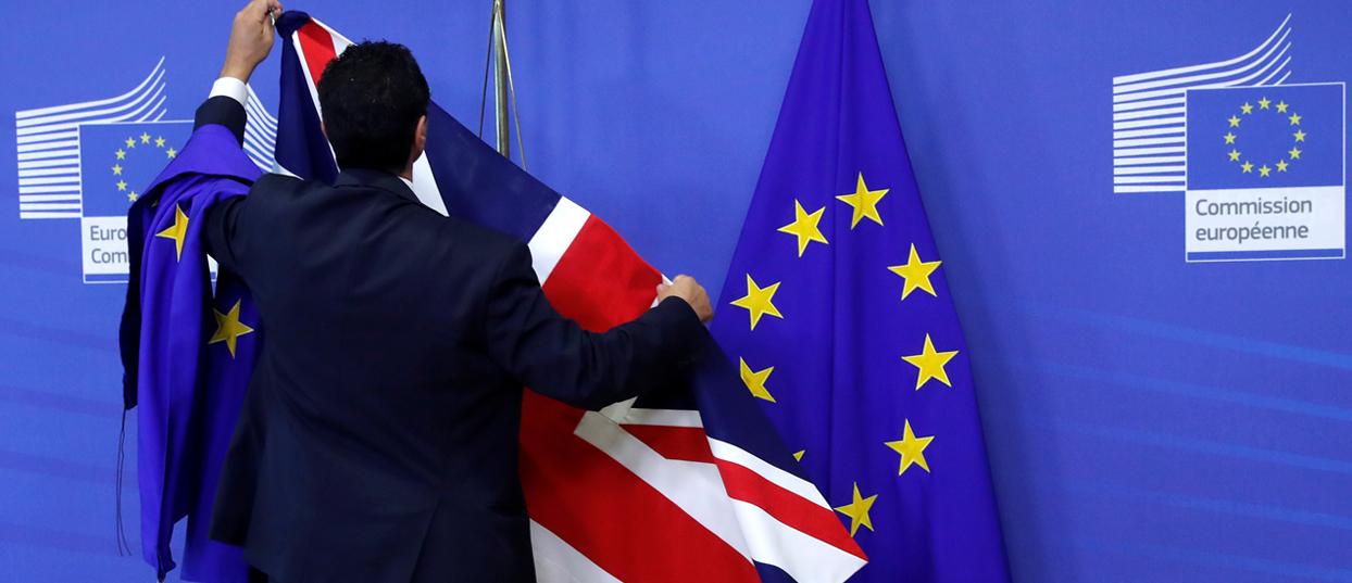 Un accord sur le Brexit enfin trouvé