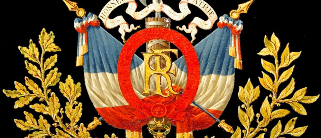 Les armoiries françaises: une histoire républicaine
