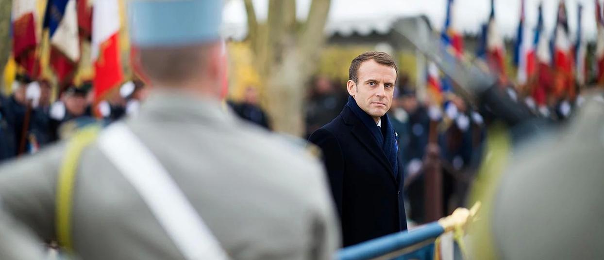 Retour sur «l'itinérance mémorielle» d'Emmanuel Macron