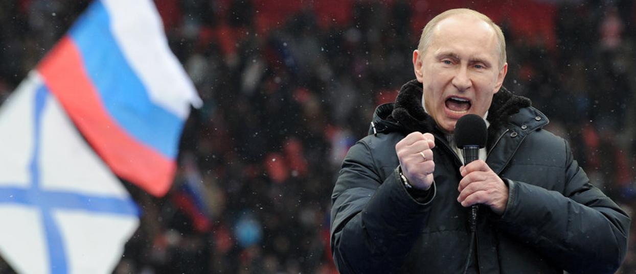 Élections russes de 2018 : qui sera le prochain Président ?