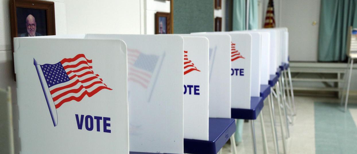 Retour sur les élections américaines de mi-mandat