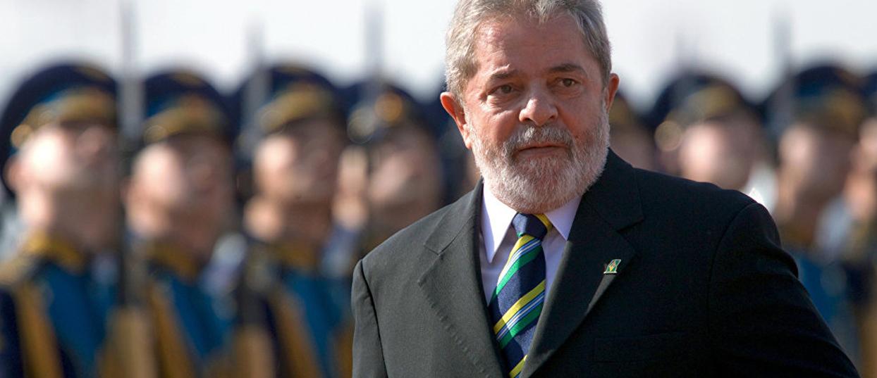 Lula, finalement emprisonné
