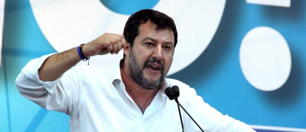 Italie: La Ligue de Salvini perd le Nord