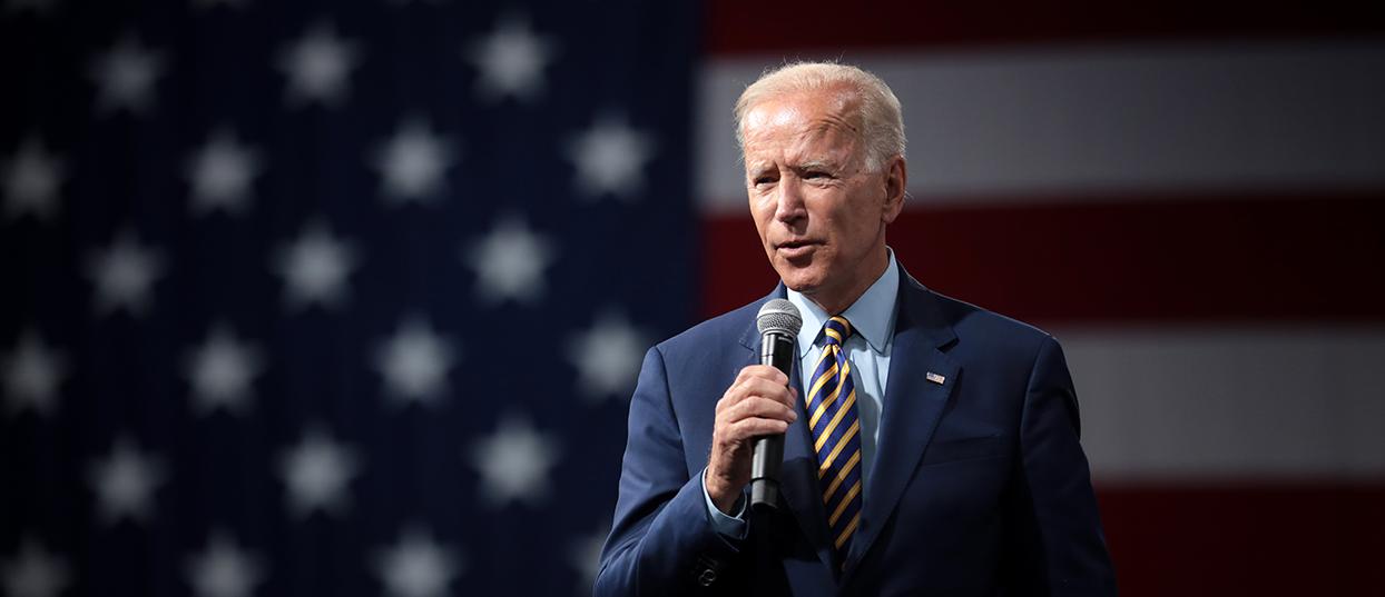 Joe Biden : Qui est l'adversaire de Donald Trump ?