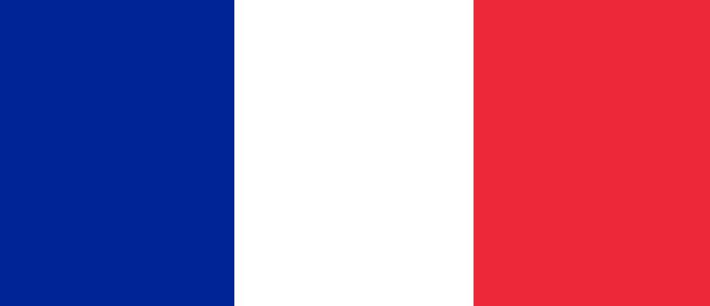 Quelle est l'origine du drapeau français ?